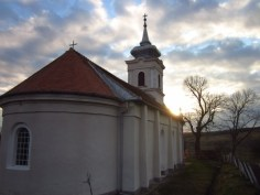 Stanciova Serbian orthodox church / biserica ortodoxă sârbă din Stanciova
