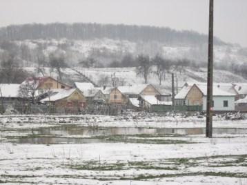 village view / vedere din sat