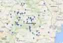 Link catre articolul cu harta Romania altfel