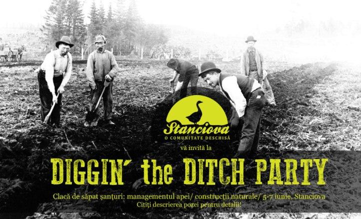 DIGGIN-the-ditch
