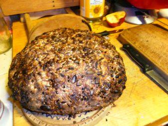 Bread by Helene